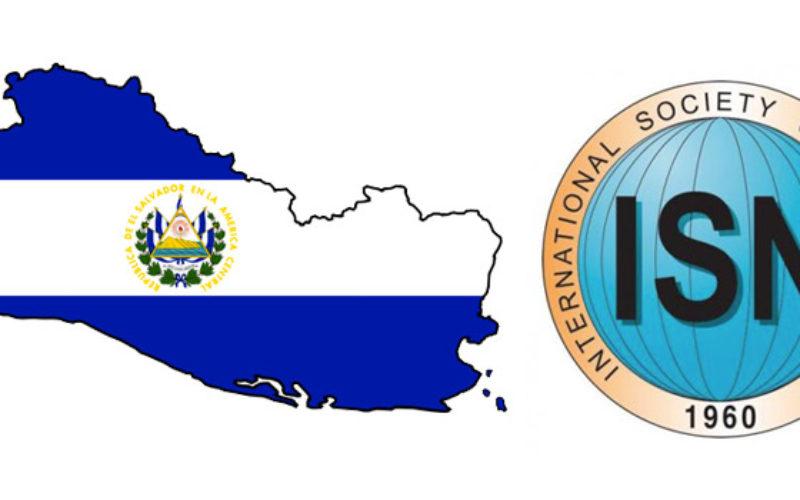 El Salvador se afilia a ISN