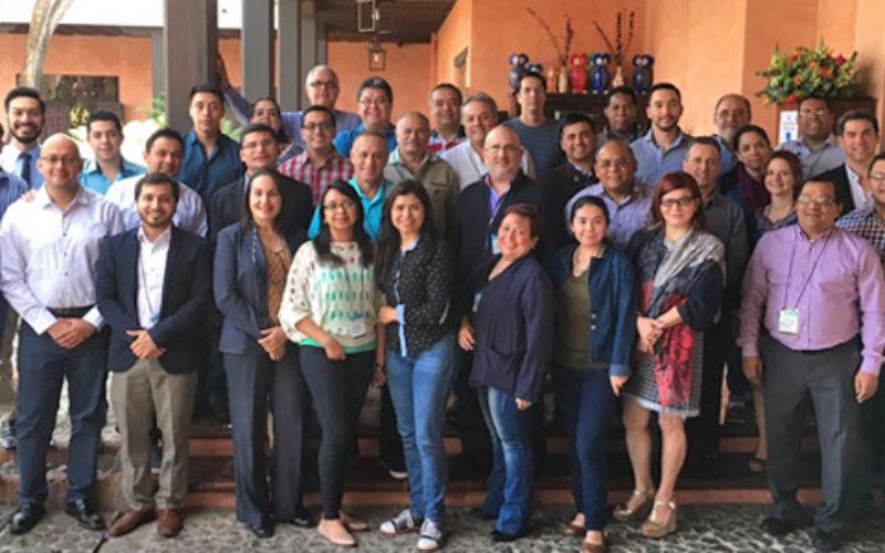 Reunión sobre Nefropatía Mesoamericana de Comité SLANH, ACECANH