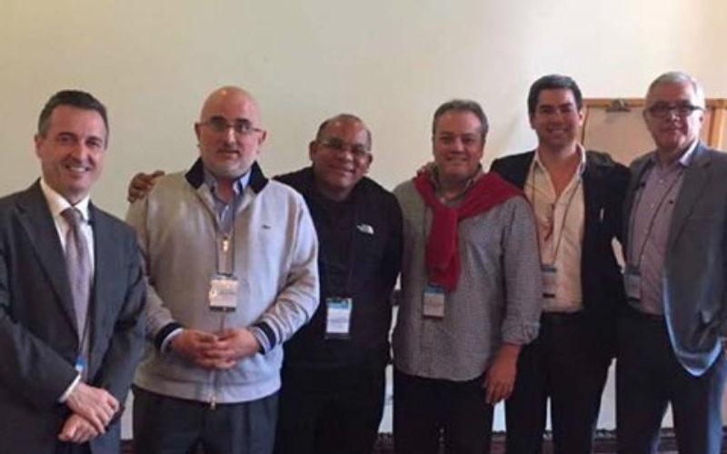 Crean Comité SLANH Nefropatía Mesoamericana