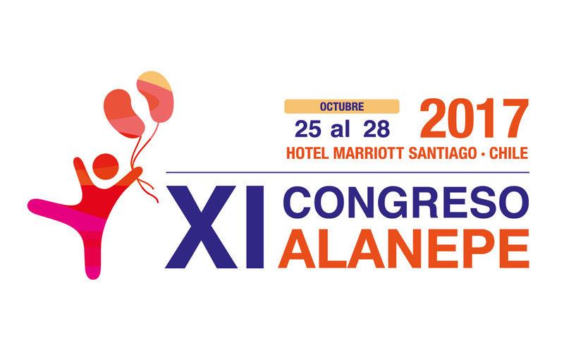 XI Congreso ALANEPE 2017