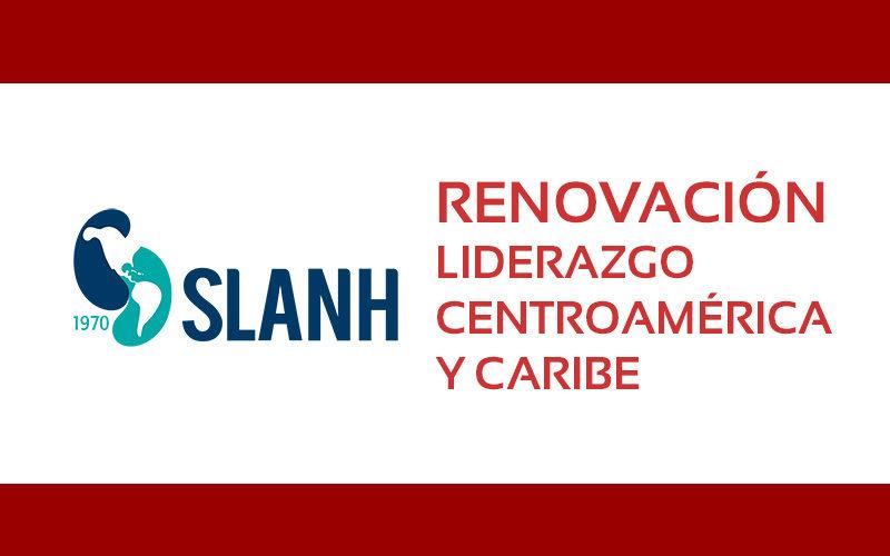 Renovación Liderazgo Centroamérica y Caribe