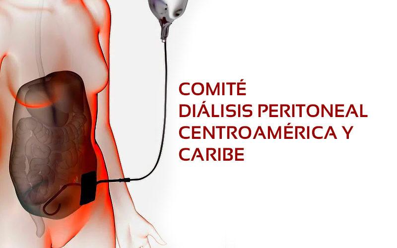 Comité de Diálisis Peritoneal Centroamérica y Caribe